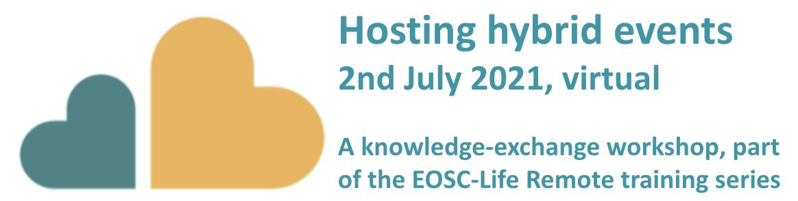 EOSC-Life_HybridWorkshop_banner